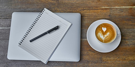 Coffee & Catch Up - Virtual Breakfast Networking tickets