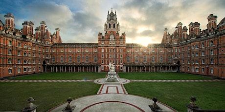 Online Talk: Professor Charmaine Nelson tickets