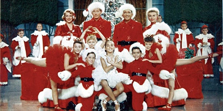 SOLD OUT: White Christmas: Holidays at the Byrd Theatre tickets