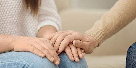 Intervención Psicosocial en víctimas de violencia de género entradas