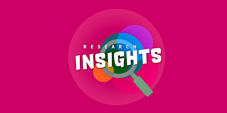 Research Insights Covid-19: Behind the numbers tickets