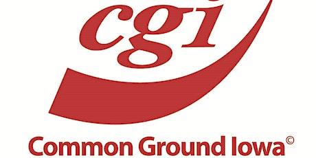 CGI Annual Membership Meeting - Dec. 11 tickets