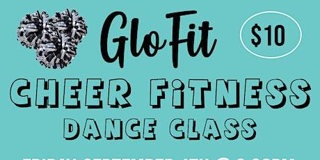 GloFit Cheer Fitness Dance Class tickets