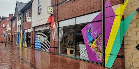 Xplore! Science Centre Weekend 29/11/12  - 09:45 slot