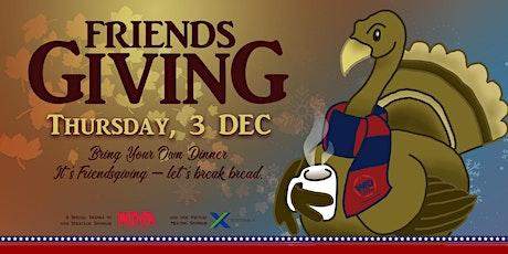 WID FriendsGiving Event tickets