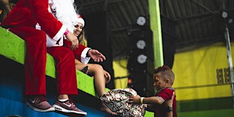 Natal Viva ZN  - 2ª Edição (Domingo) ingressos