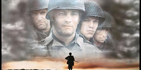 Drive in bioscoop - Saving Private Ryan tickets