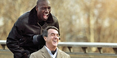 Drive in bioscoop - Intouchables tickets