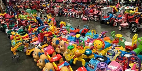 Kids Exchange All Season Consignment Sale January 2021 tickets