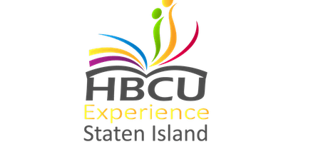 Copy of The 11th Annual Staten Island HBCU Experience 2021 tickets