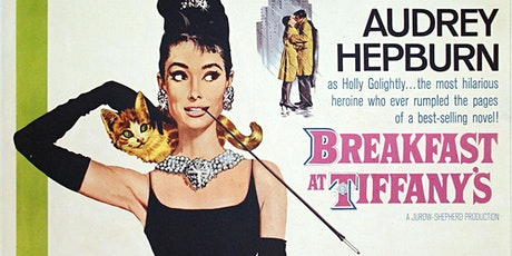 Drive in bioscoop - Breakfast at Tiffany's tickets