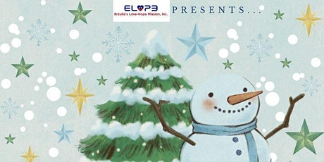 'Tis the Season with E.L.O.P.E tickets