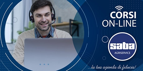 """Corso On-line  """"Oleodinamica"""" biglietti"""