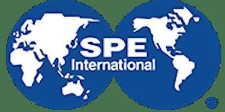 SPE OKC December Study Group tickets