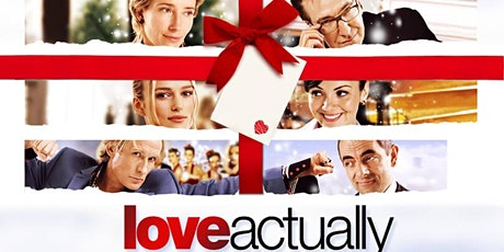 Drive in bioscoop - Love Actually tickets