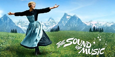 Drive in bioscoop - Sound of Music Sing along tickets