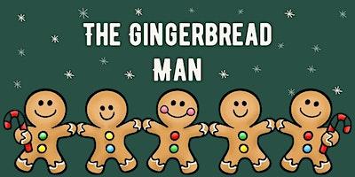 PALS AEIO&U: The Gingerbread Man!