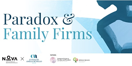 Paradox & Family Firms tickets
