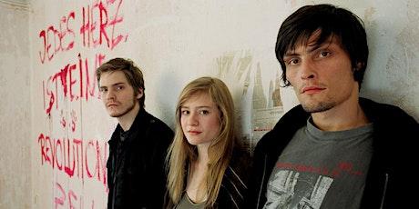 Meu Filme Favorito com Denise Fraga – EDUKATORS (2004), de Hans Weingartner tickets