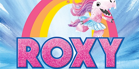 Meet Instagram Star Eva Chen Via Zoom featuring Roxy the Last Unisaurus! tickets