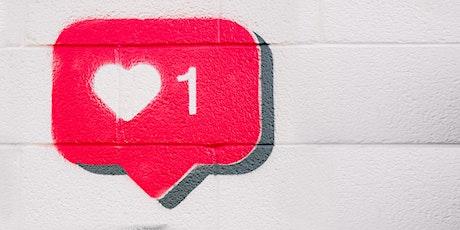 """WebSession: """"Auf Facebook werben: Anzeigen & Kampagnen selbst erstellen"""" Tickets"""