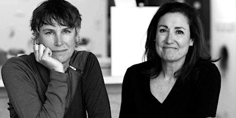 THEOREM - Elizabeth Bradfield & Antonia Contro Virtual  Event 12/15 @6pm tickets