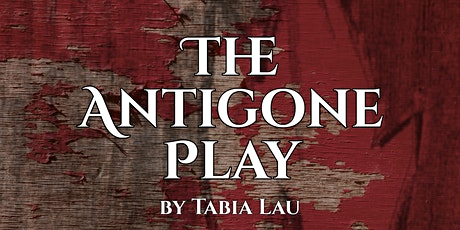 The Antigone Play tickets