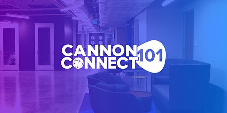 Cannon Connect 101 tickets