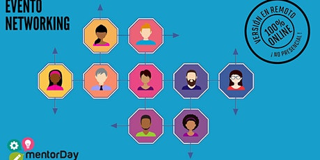 Networking ONLINE especial internacionalización África entradas