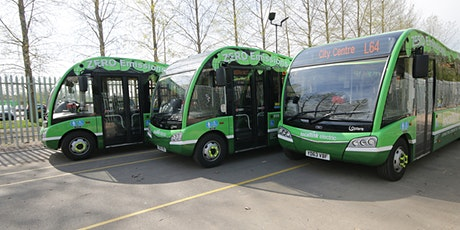 Zero Emission Bus: Developing an EV culture with good data tickets