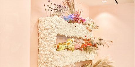 Pinker Times - Forever Flower Workshops tickets