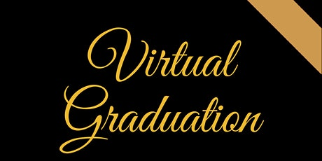 Virtual Graduation and Demo tickets