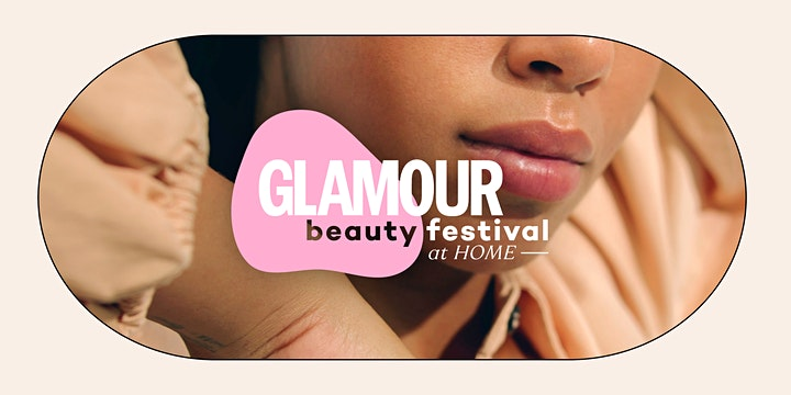 Afbeelding van Glamour Beauty Festival at home 2020