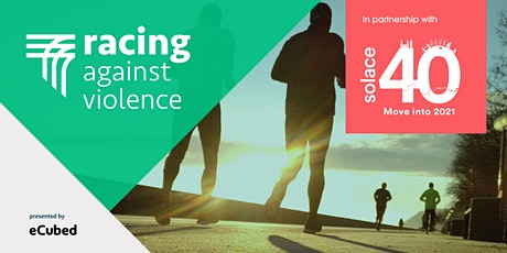 Racing Against Violence - Solace40 Thames Path Challenge tickets