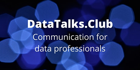 Essential Communication Skills for Data Professionals tickets