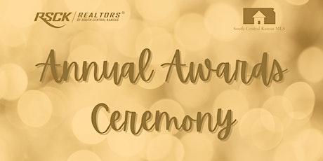 2020  RSCK & SCK MLS Annual Awards Ceremony tickets