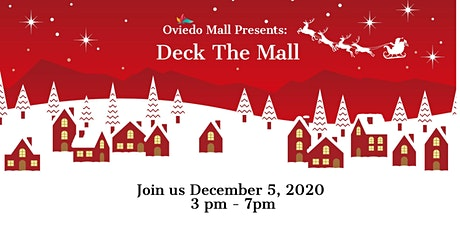 Deck The Mall tickets