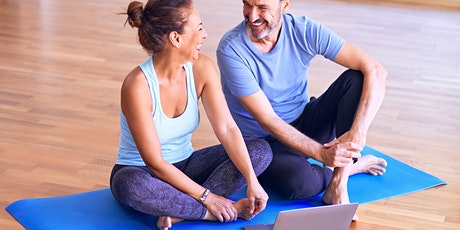 Online Pilates with Pure Sports Medicine tickets