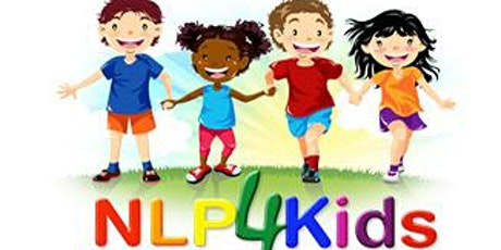NLP4Kids Practitioner Silver Level Training tickets