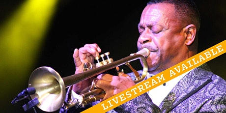 Willie Bradley: An Evening of Smooth Jazz tickets