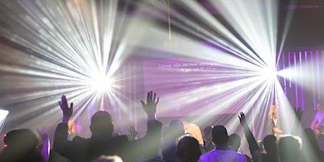 City Life Church Den Helder zondag 29 november (3 diensten) tickets