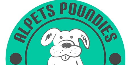 Alpet Poundies Rescue Virtual 5/10km Walk/Jog or Run Challenge tickets