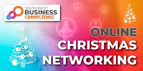SWB Connections Christmas Online Networking