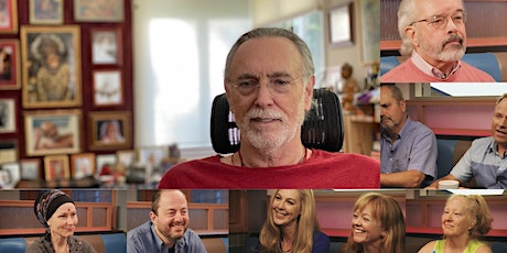 Group Chai'n'Chat with Krishna Das December 5 tickets