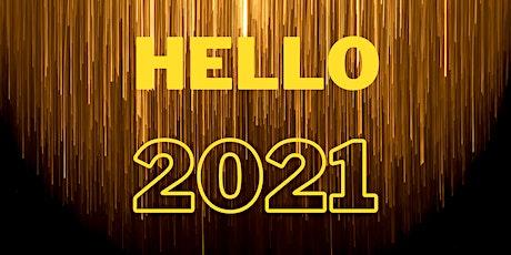 """Online Workshop """"Hello 2021"""""""