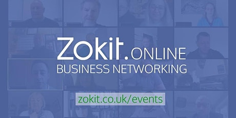 Newport  Hub Business Networking ONLINE tickets