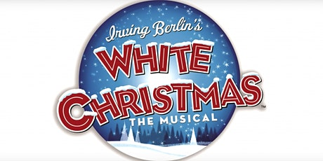 """'White Christmas"""" Presented by Jay Shelp Comm Theater @ Crossroads Pavilion tickets"""