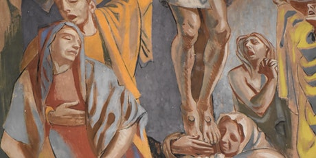 A Jewish Jesus: Art and Faith in the Shadow of World War II tickets