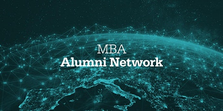 MBA Masterclass with alumnus Simon Rutter tickets