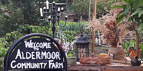 Festive Farm 2.0 tickets